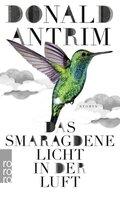 Das smaragdene Licht in der Luft