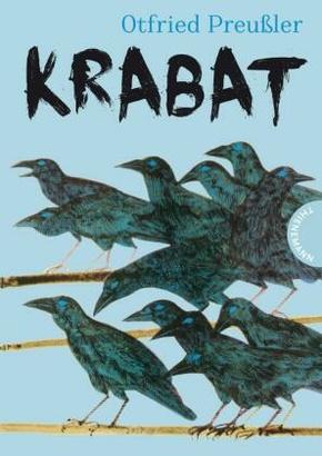 Krabat, Ausgabe mit sorbischer Sage