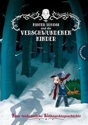 Mister Lugosi und die verschwundenen Kinder