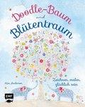 Doodle-Baum und Blütentraum