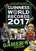 Guinness World Records 2017 Gamer's Edition (Deutsche Ausgabe)
