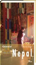 Lesereise Nepal