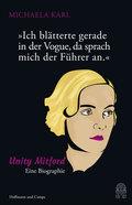 """""""Ich blätterte gerade in der Vogue, da sprach mich der Führer an."""""""