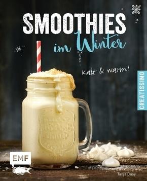 Smoothies im Winter