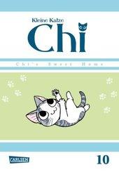 Kleine Katze Chi - Bd.10