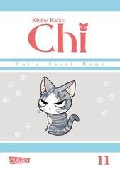 Kleine Katze Chi - Bd.11