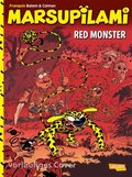 Marsupilami - Red Monster