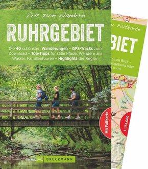 Zeit zum Wandern Ruhrgebiet
