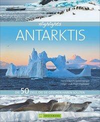 Highlights Antarktis