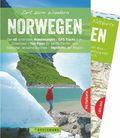 Zeit zum Wandern Norwegen