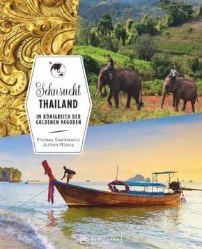 Sehnsucht Thailand
