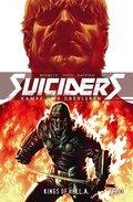 Suiciders - Kampf ums Überleben - Bd.2