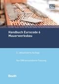 Handbuch Eurocode 6 - Mauerwerksbau