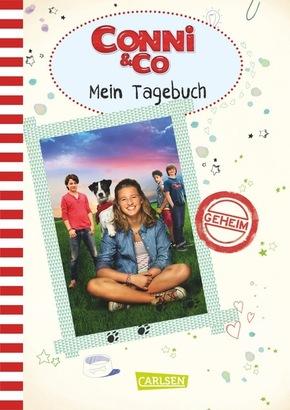 Conni & Co - Mein Tagebuch