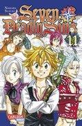 Seven Deadly Sins - Bd.11