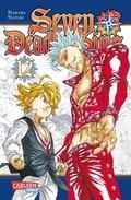 Seven Deadly Sins - Bd.12