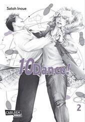 10 Dance! - Bd.2