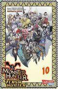 Monster Hunter Flash Hunter - Bd.10