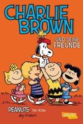 Peanuts für Kids - Charlie Brown und seine Freunde