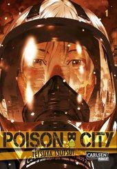 Poison City - Bd.1