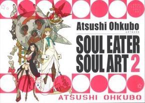 Soul Eater Soul Art - Bd.2