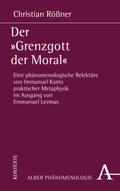 """Der """"Grenzgott der Moral"""""""