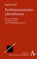 Perfektionistischer Liberalismus