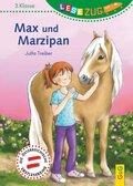 Max und Marzipan