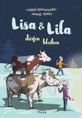 Lisa und Lila dürfen bleiben