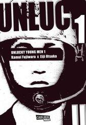 Unlucky Young Men - Bd.1