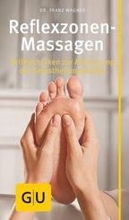 Reflexzonen-Massage