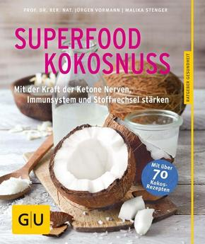 Superfood Kokosnuss