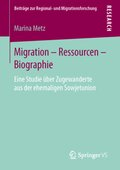 Migration - Ressourcen - Biographie