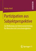 Partizipation aus Subjektperspektive