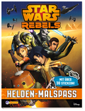 Star Wars™ Rebels - Helden-Malspaß