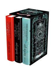 Silber - Die komplette Trilogie der Träume (3 Bücher)