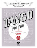Tango For Two, for violin, w. Audio-CD
