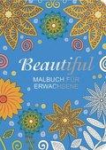 Malbuch für Erwachsene: Beautiful