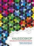 Malbuch für Erwachsene - Kaleidoskop