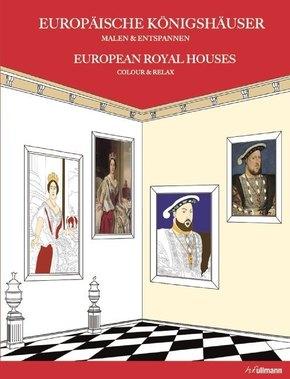 Europäische Königshäuser
