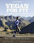 Vegan for Fit Gipfelstürmer