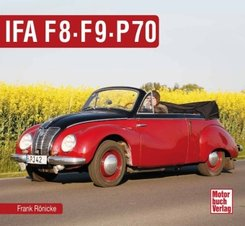 IFA F8, F9, P70