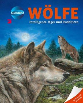 Galileo Wissen: Wölfe