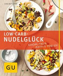 Low Carb-Nudelglück