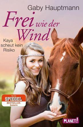 Frei wie der Wind - Kaya scheut kein Risiko