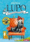 Lupo - Ein Geheimschnüffler ermittelt