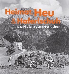 Heimat, Heu & Haferlschuh