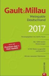 Gault&Millau Weinguide Deutschland 2017