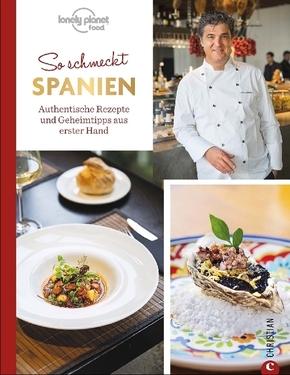 So schmeckt Spanien