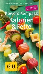 Klevers Kompass Kalorien & Fette 2017/18